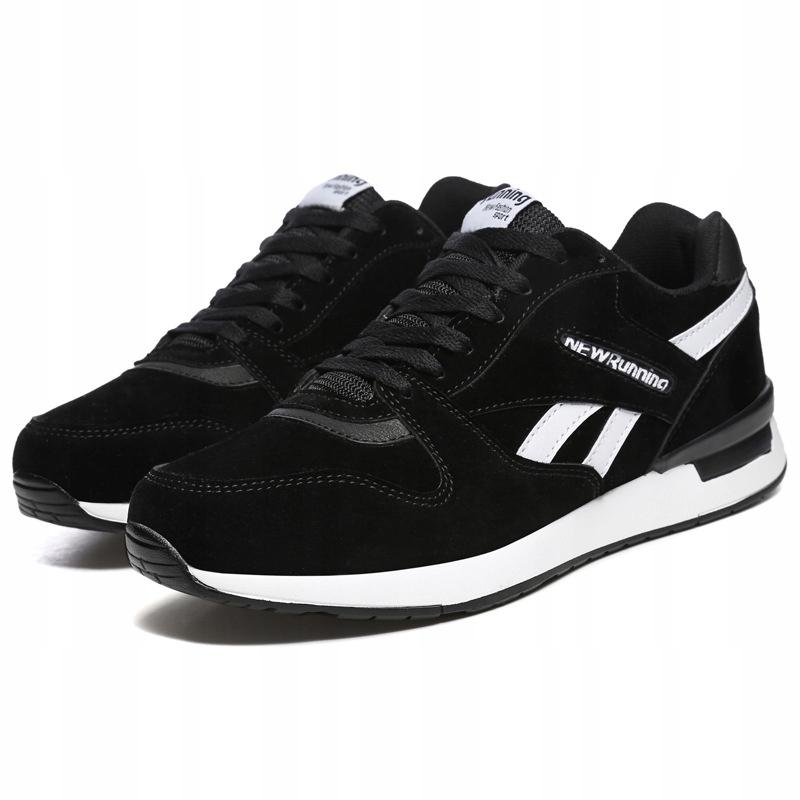 Adidasy buty Sportowe biegania Wygodne trampki