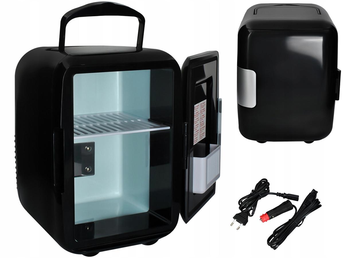 Автомобильный Холодильник 2в1 12В 220-240 В