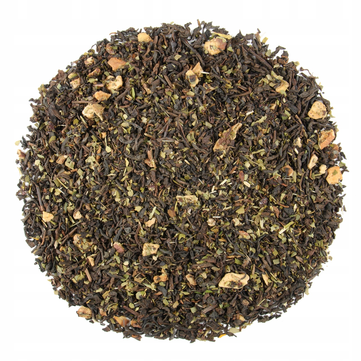 Herbata czerwona 0,5 kg Pu Erh Body Fit