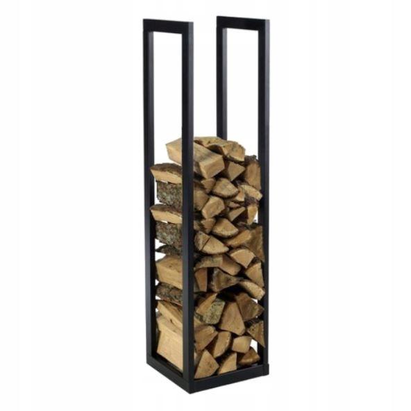 Корзина на дрова / Подставка камин
