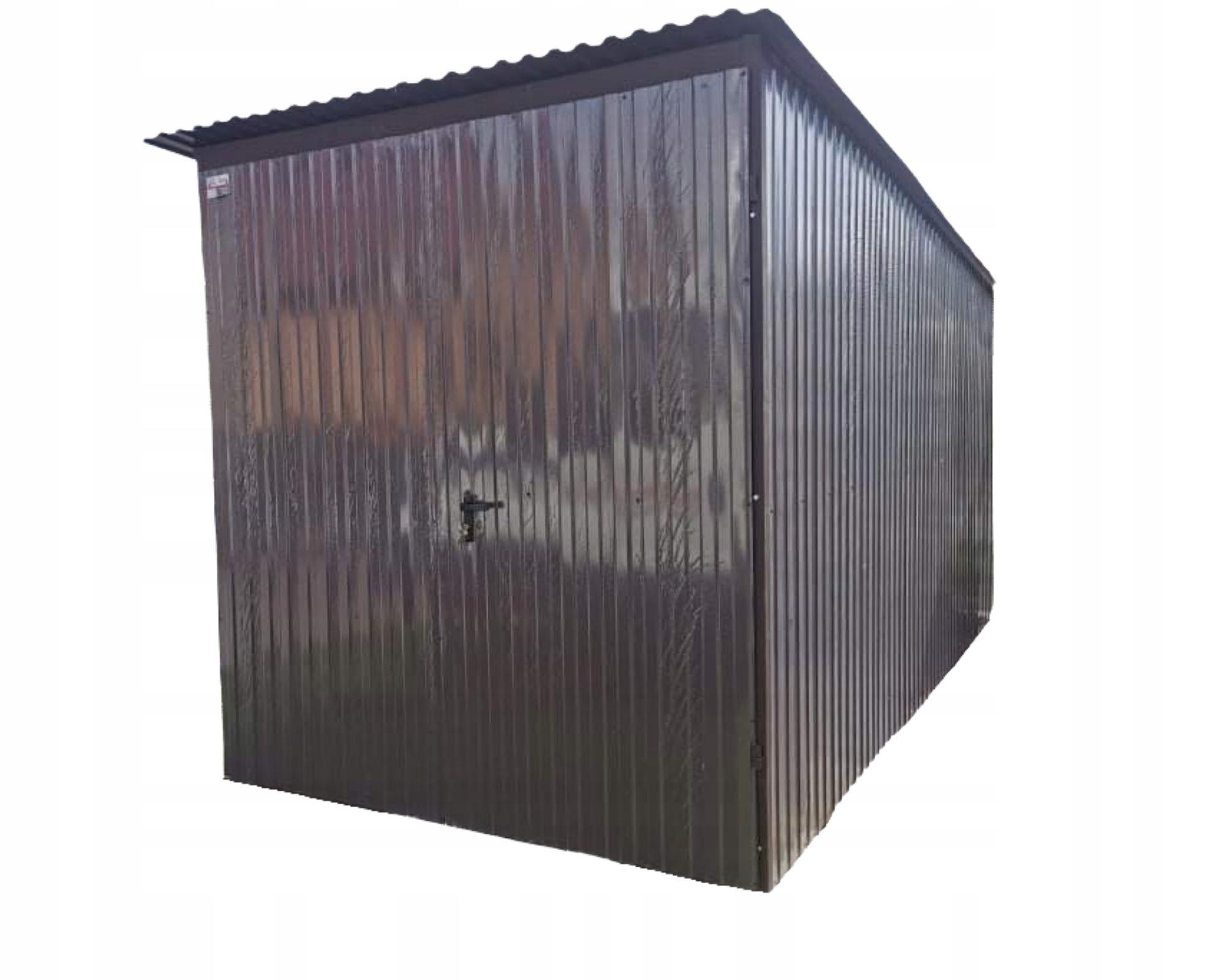 Жестяные гаражи, жестяной гараж, бронзовый гараж, Поморские ворота