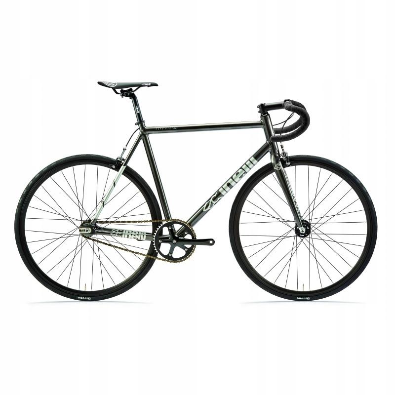 Bicykel CINELLI Pišta Tipo Ostré Kolesa Singlespeed S