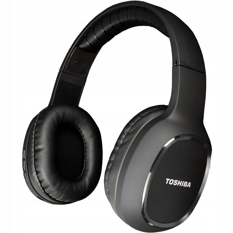 TOSHIBA BT160H Słuchawki bezprzewodowe BLUETOOTH