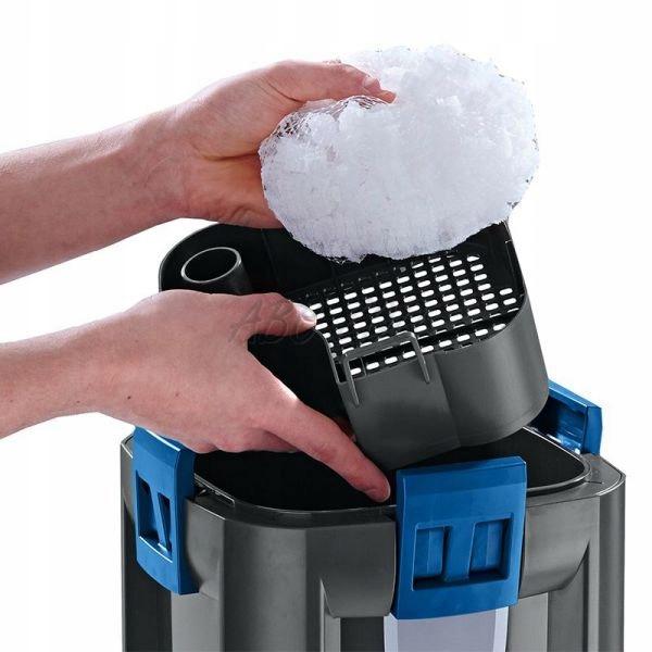 Oase BioMaster 600 Термо фильтр, нагреватель ++халява максимальная высота нагнетания воды 180 см