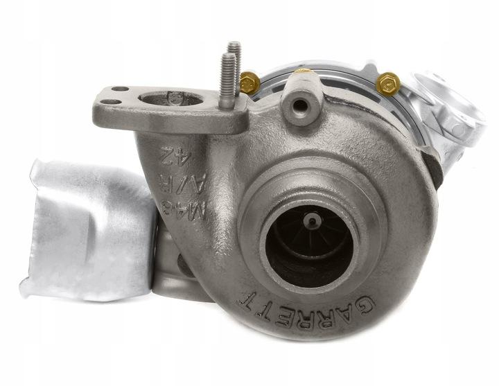 Купить Turbina Citroen Berlingo 1.6 HDI 110KM 109KM 80kW на Otpravka - цены и фото - доставка из Польши и стран Европы в Украину.