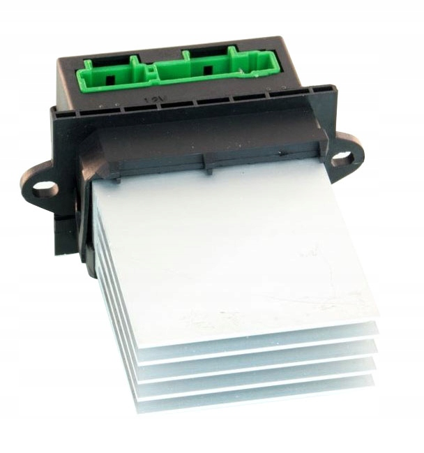 резистор резистор воздуходувки renault scenic megane c2