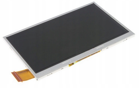 LCD Sharp Screen Sony PSP Street E1004 Displej