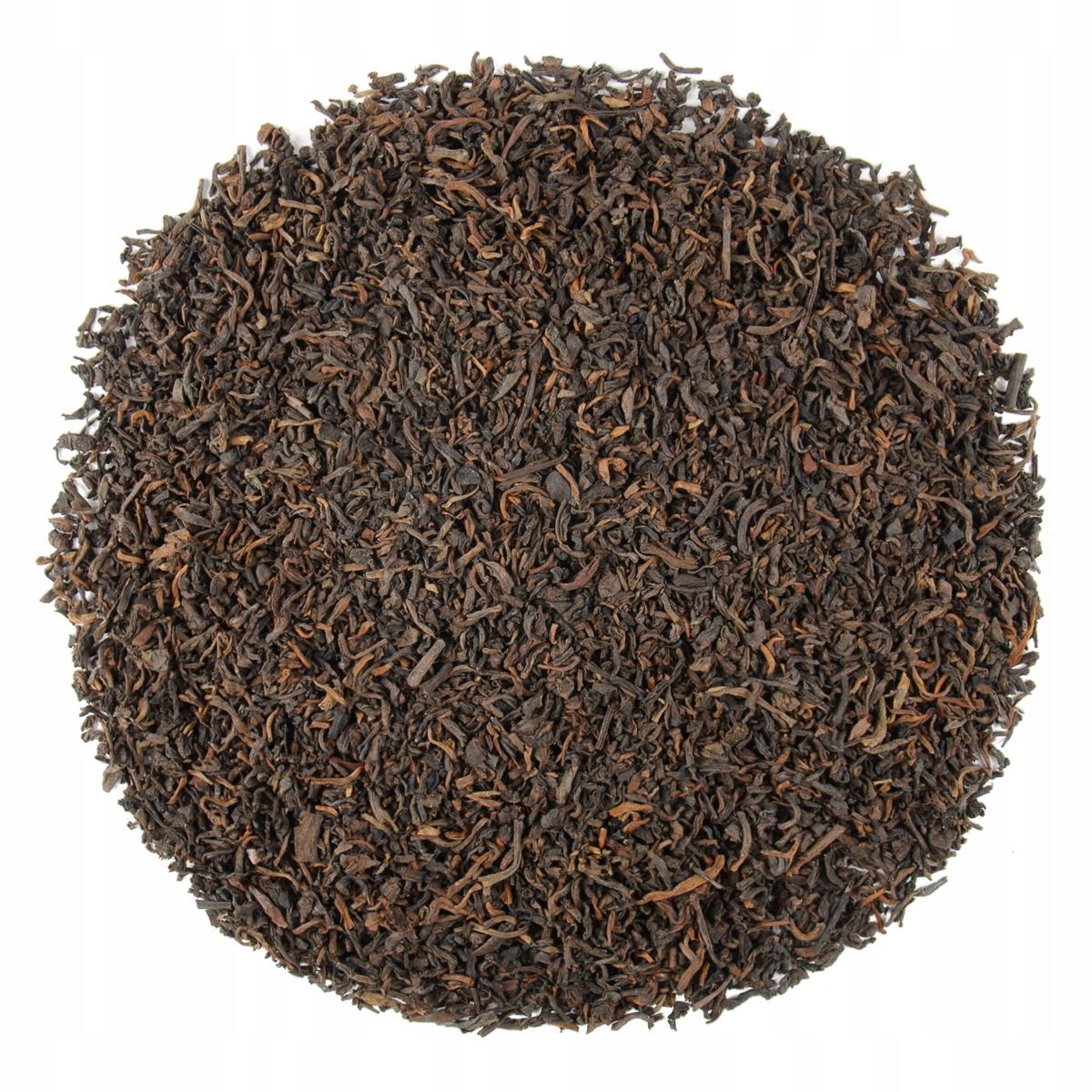 Красный чай 0,5 кг Pu Erh Superior