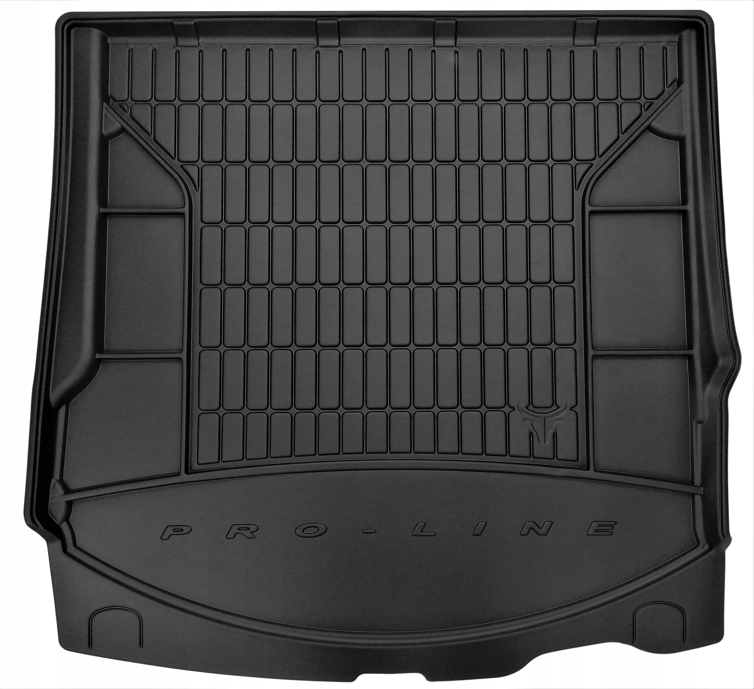 Wkład mata bagażnika Ford Mondeo Mk4 (07-14) Kombi