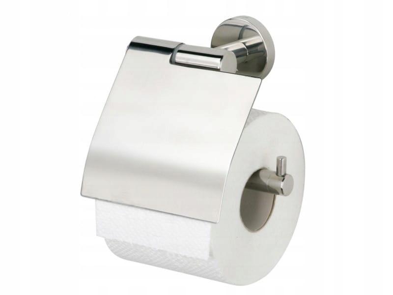 Držiak na toaletný papier Tiger Boston chróm 3091.03