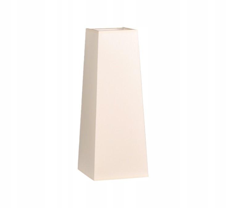 Тканевый абажур Elegant Ecru Simple Shape