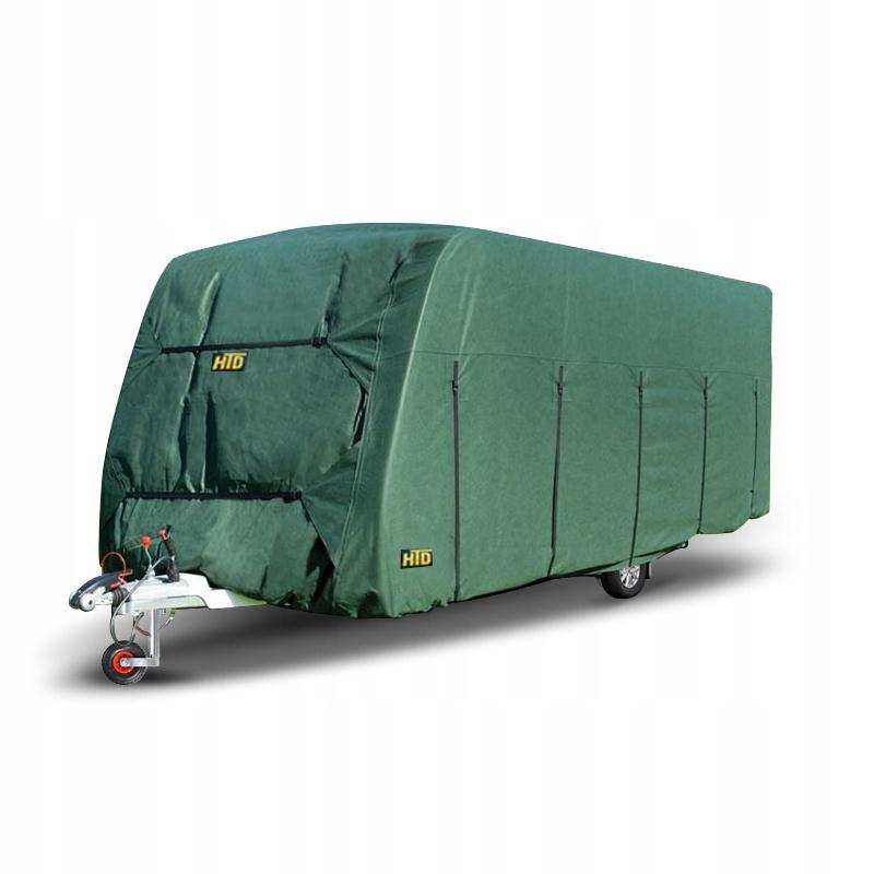 HTD Чехол на караван 500x233см