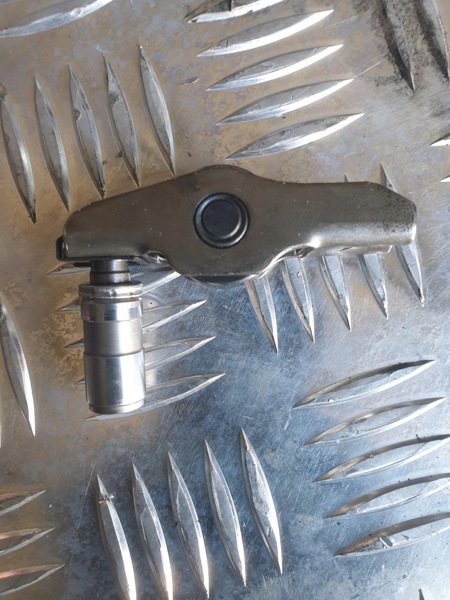 толкатель клапанный iveco daily ducato 23 30
