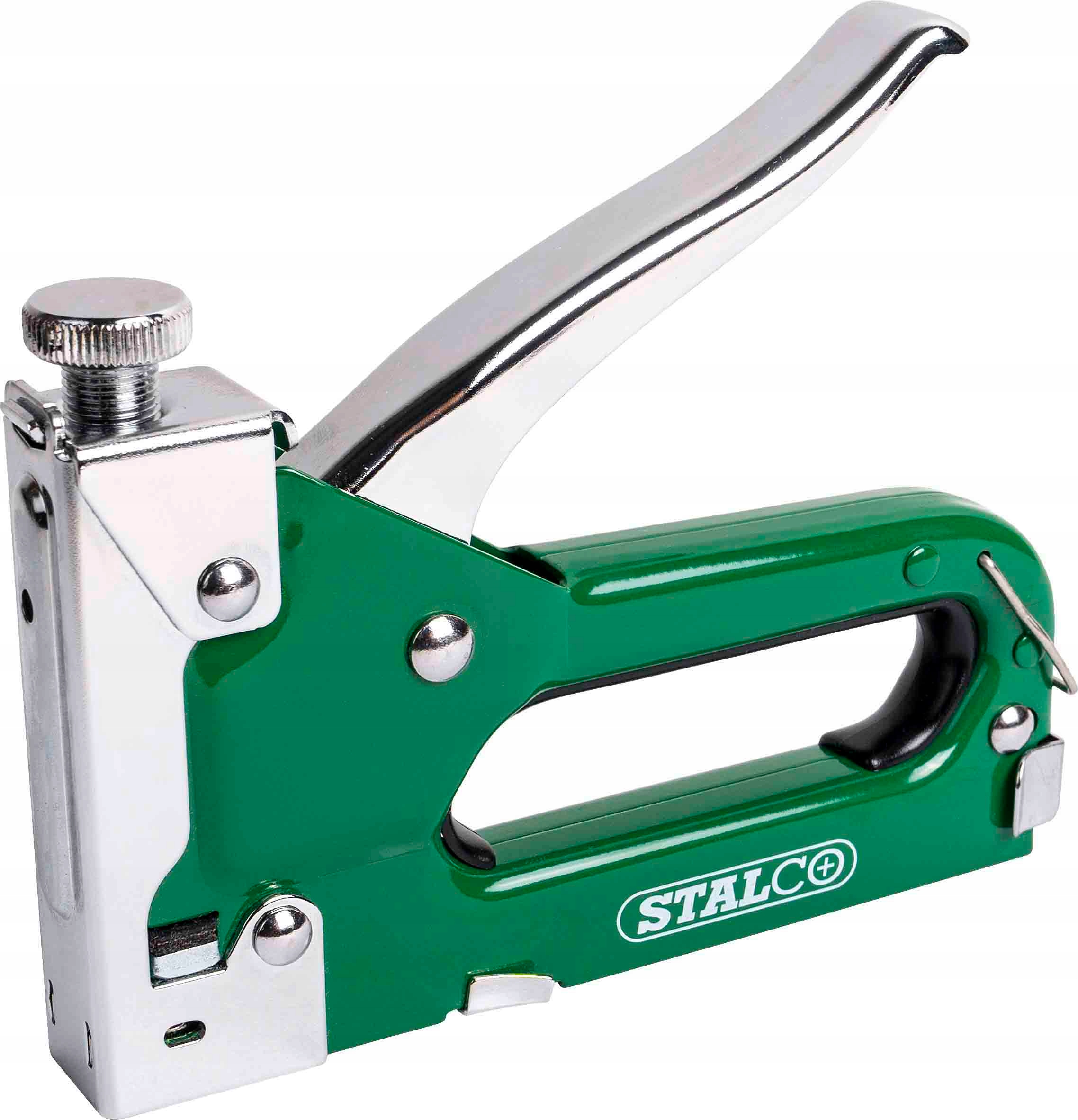 Прочный ручной степлер для обивки 6-14 мм