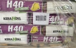Купить KERAKOLL KLEJ S1 SZARY H40 - 25 KG на Otpravka - цены и фото - доставка из Польши и стран Европы в Украину.