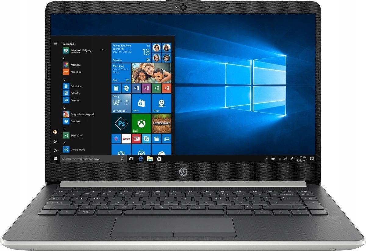 Купить Твердотельный накопитель HP 14 FHD Intel i5-8265U 4 ГБ 1 ТБ + Optane Win10 на Otpravka - цены и фото - доставка из Польши и стран Европы в Украину.