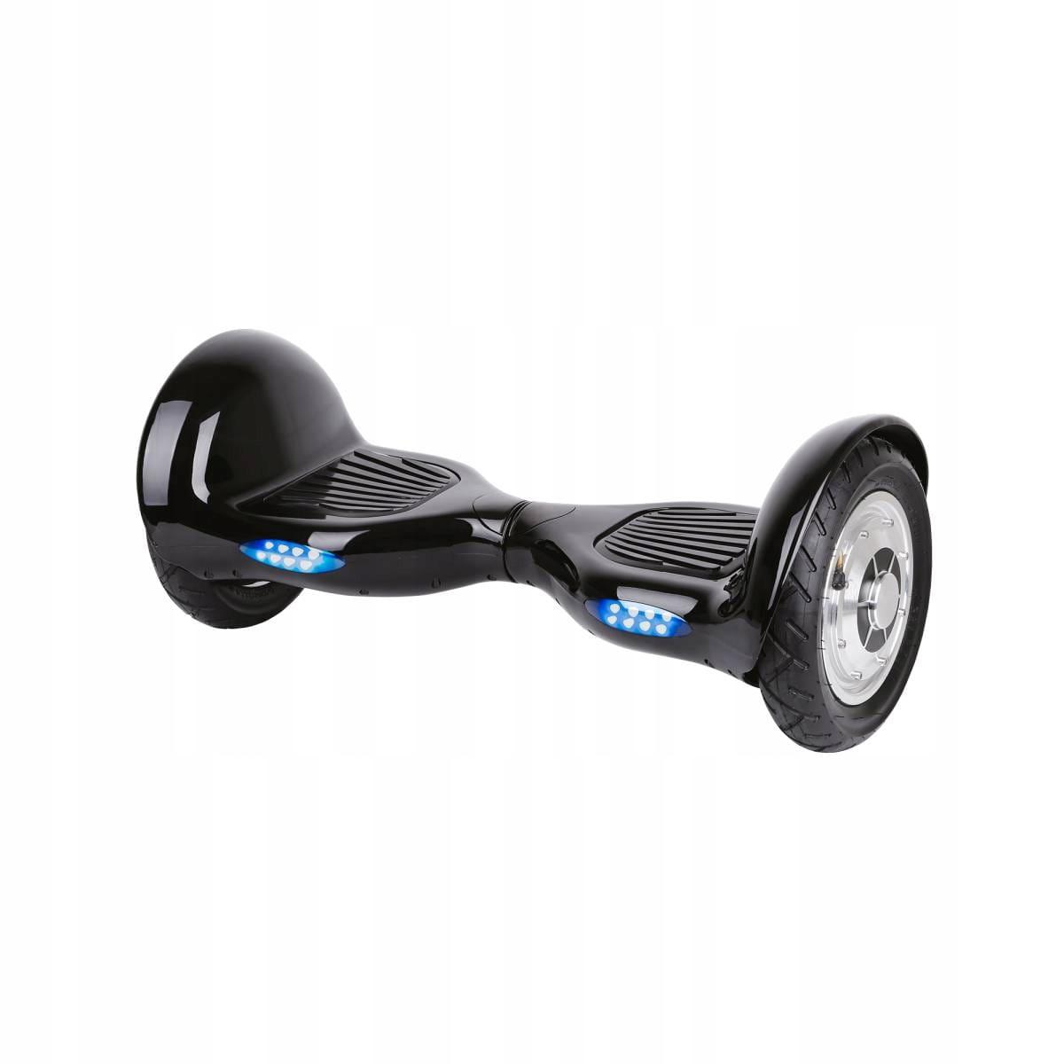 Rebel Cruiser + elektrický skateboard