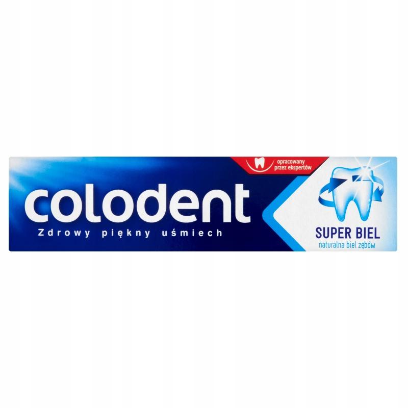 Зубная паста Colodent Super White 100 мл