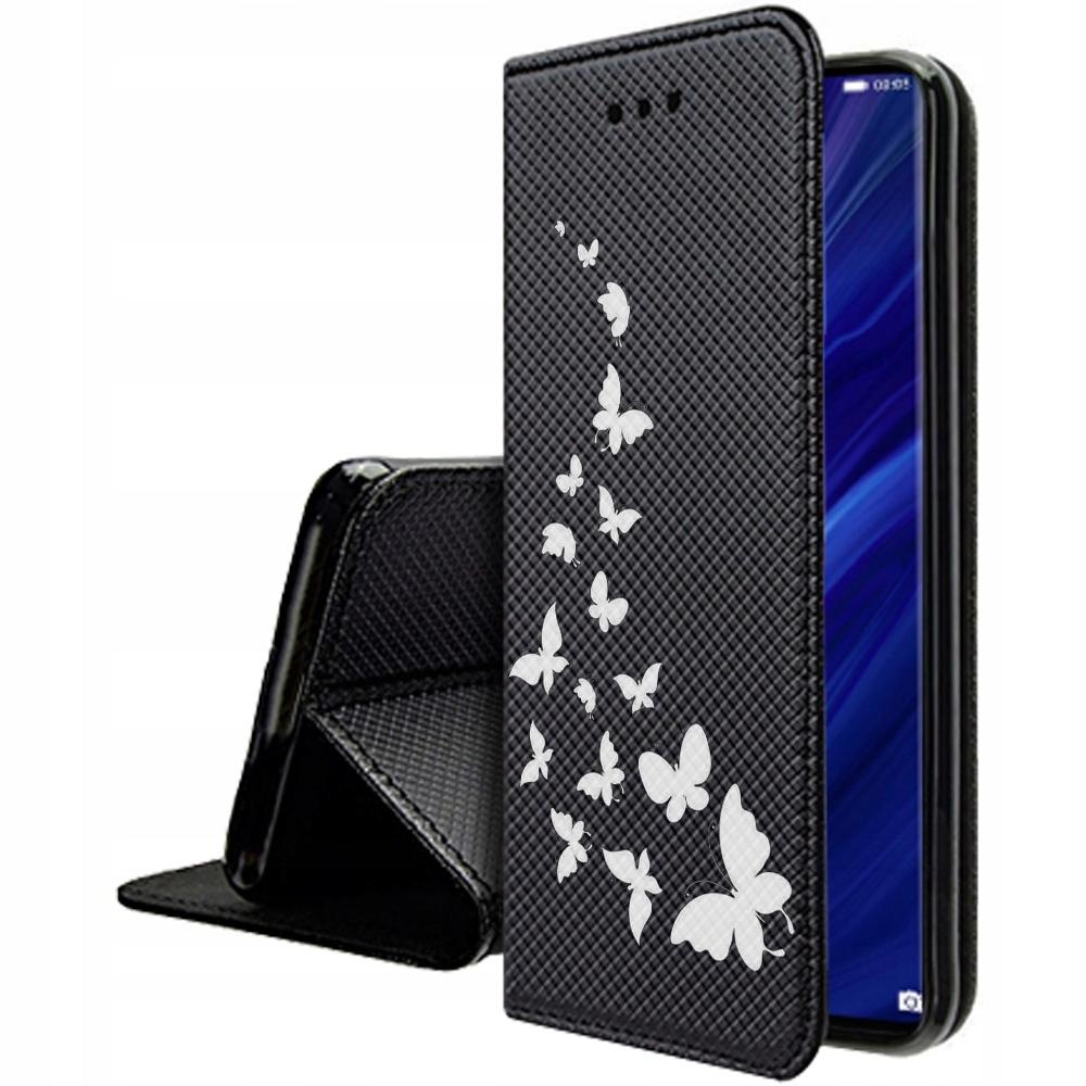 150 wzorów Etui Smart Magnet do Huawei P30 Pro