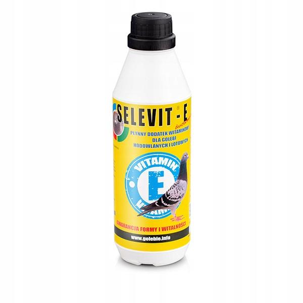 Селевит Е + селен 500 мл. Подготовка к ЛАГС-Патрону