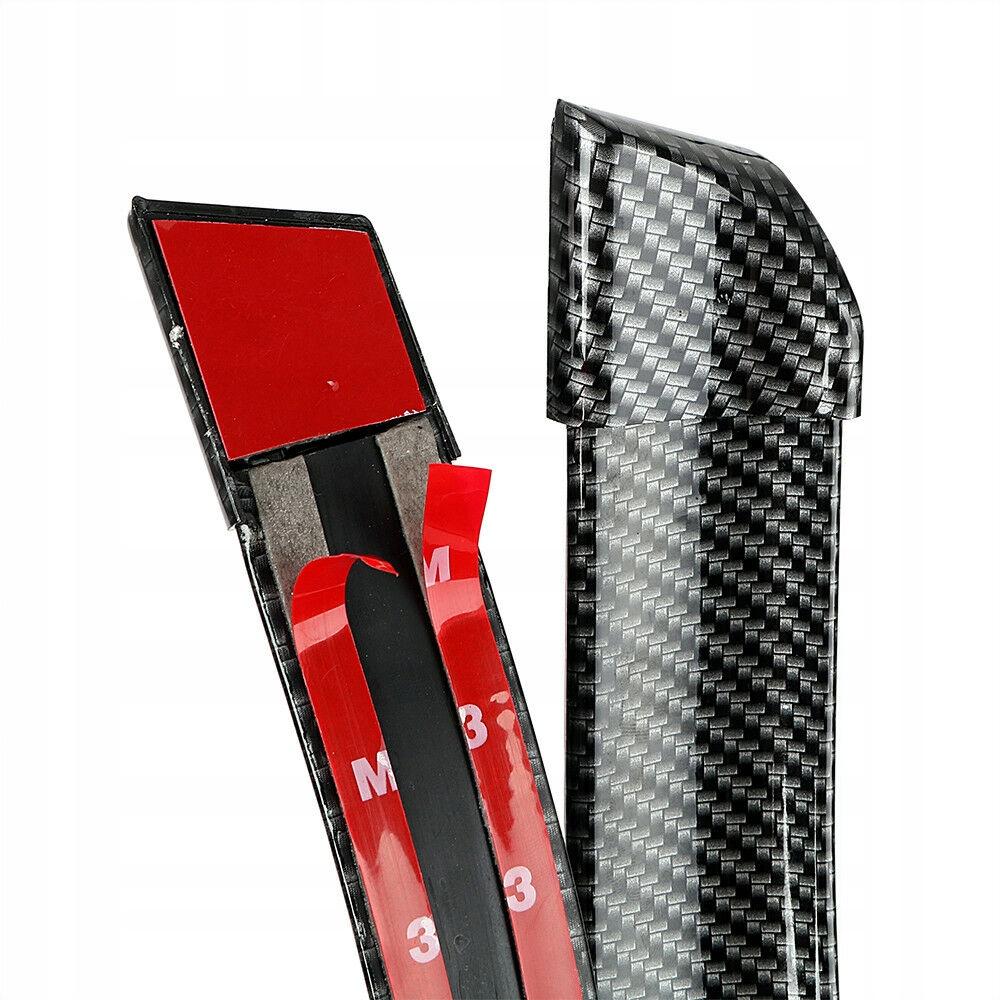 задній спойлер багажника sadza універсальний 3.5cm, фото