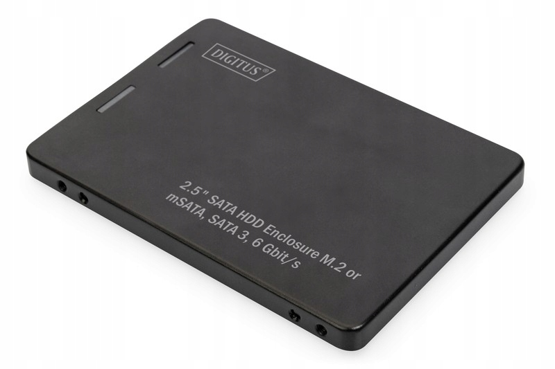 Adaptér pre SATA / HDD 2.5 ' M.2 / MSATA SATA 3,