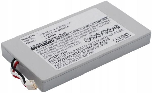 LIP1412 Batéria pre Sony PSP GO PSP-N100 PSP-NA1006