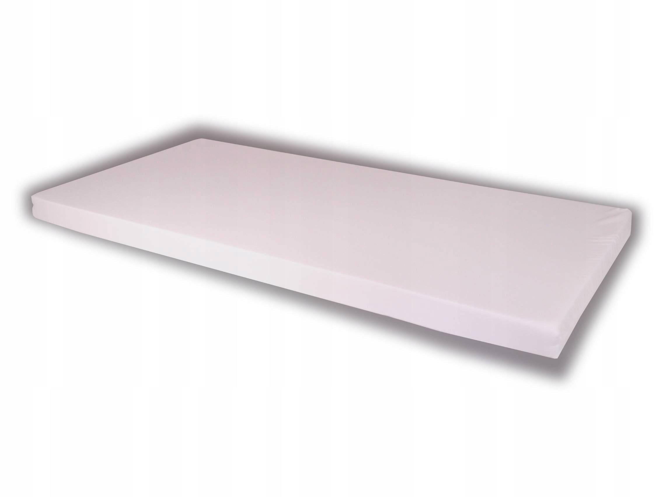 Детский матрас для кровати 120/60/6 см