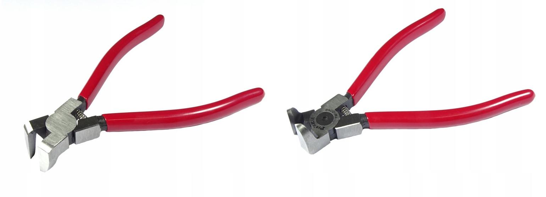 Predné strihače káblov 150 mm