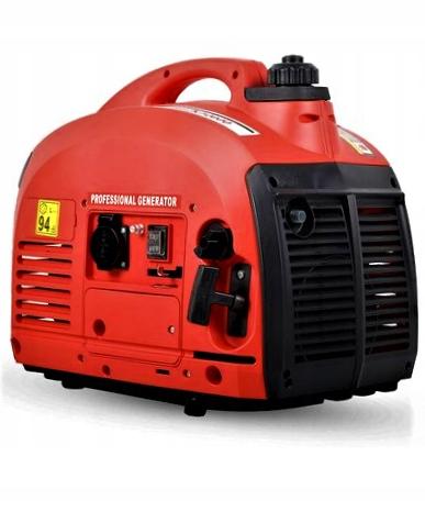 Generator agregat prądotwórczy 2000W spalinowy