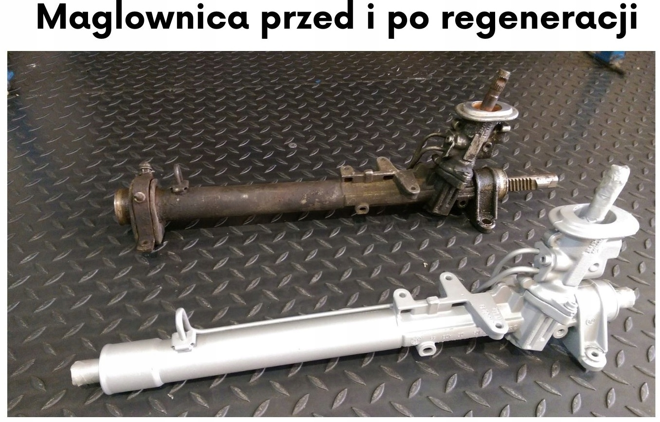 [РЕЙКА PRZEKLADNIA CITROEN C5 C4 из Польши]изображение 4