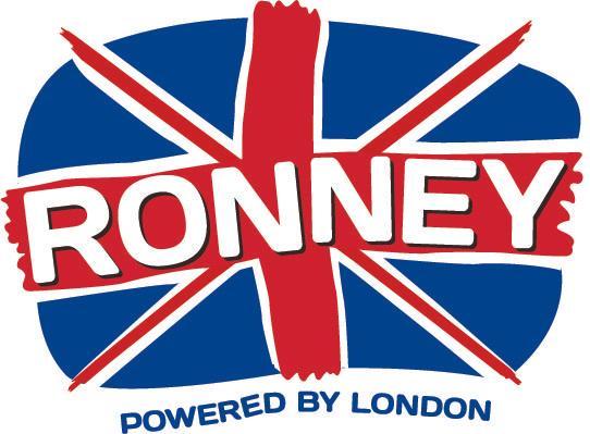 Купить RONNEY PROFESSIONAL MEGA VOLUME ЧЕРНЫЙ 12мм на Otpravka - цены и фото - доставка из Польши и стран Европы в Украину.