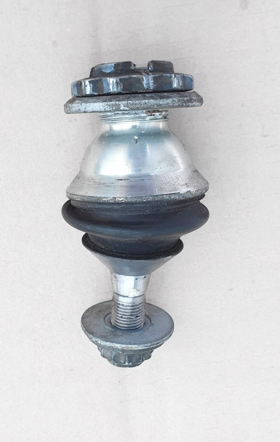 MERCEDES W166 Pin Руку...