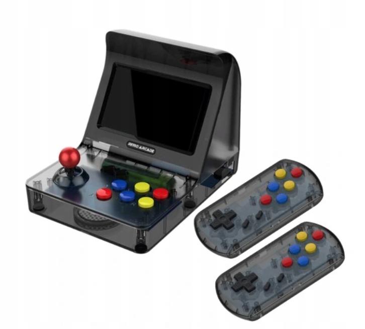 RETRO ARCADE GAME-BOY PS-4 PEGASUS 3000 HRA