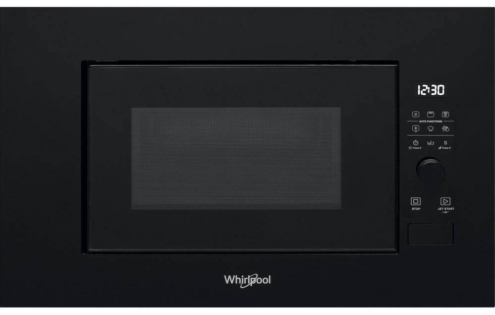 Микроволновая печь Whirlpool WMF200GNB 20L Grill