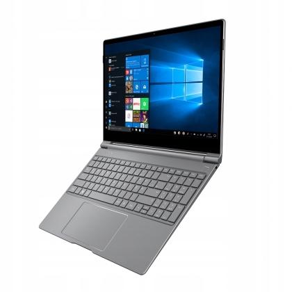 Stylowy Laptop Trekstor Fhd 15,6