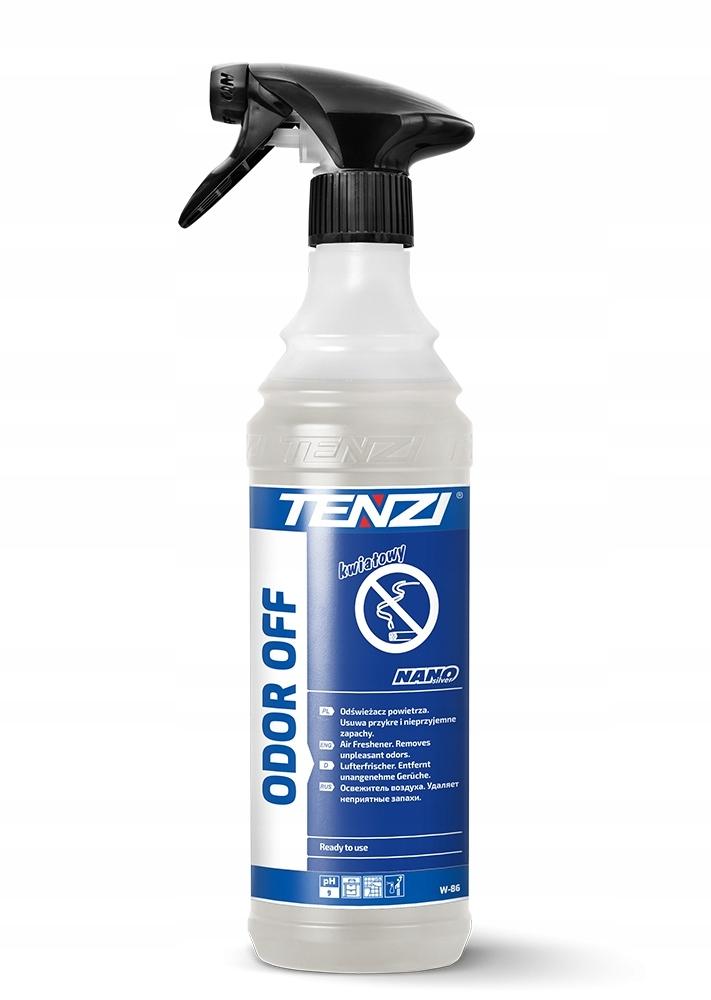 Нейтрализатор запаха TENZI ODOR OFF W 86 0,6 л