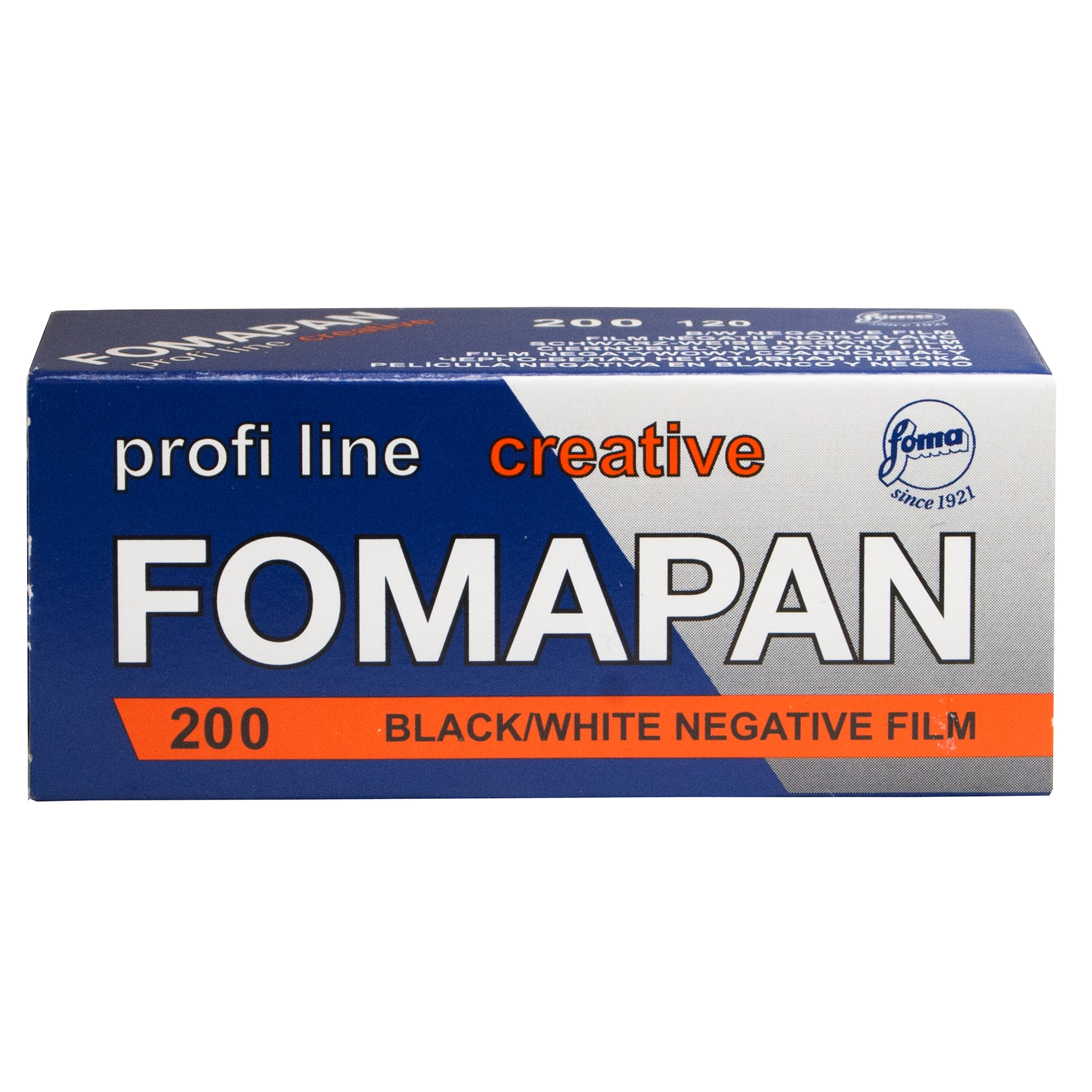 FOMATAN 200/120
