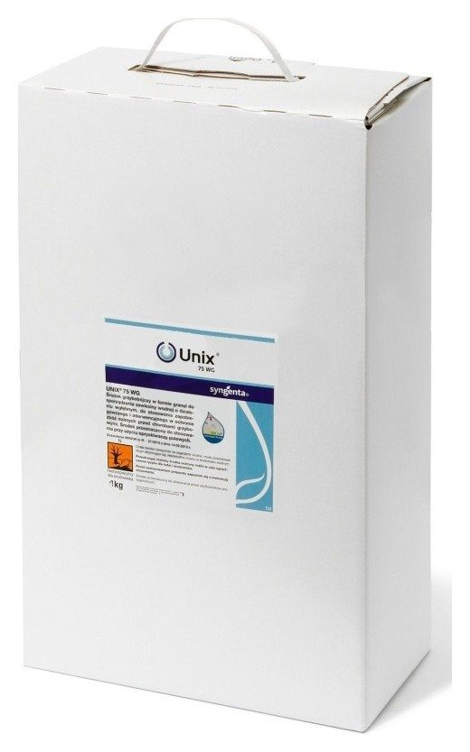 UNIX 75 WG 1 кг