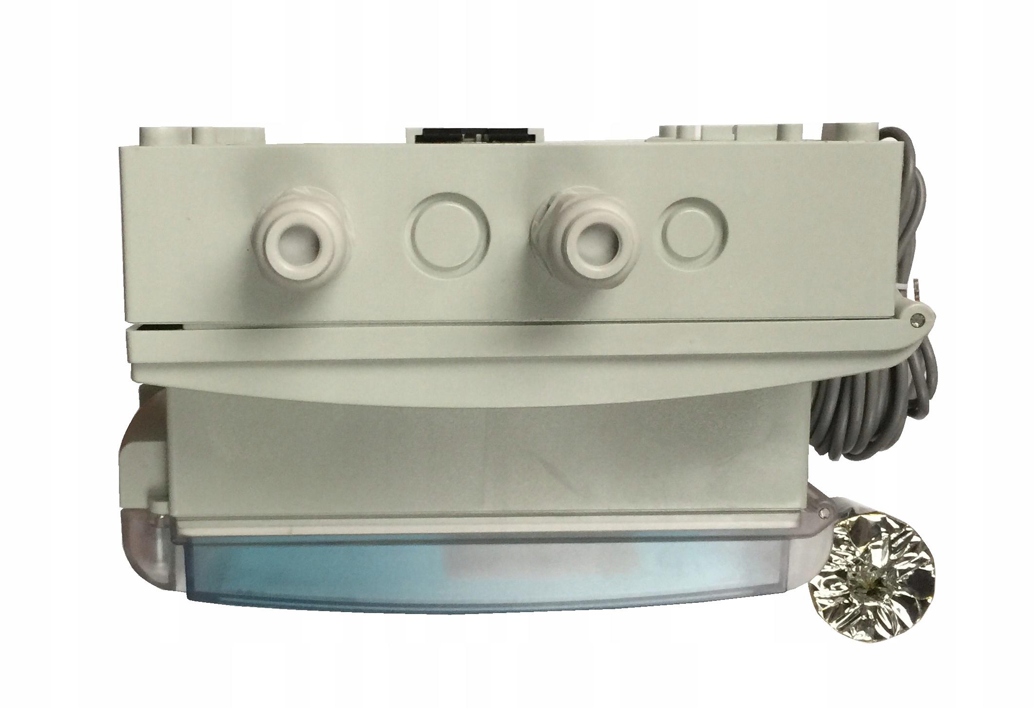 регистратор температуры термографом dr100 z принтером