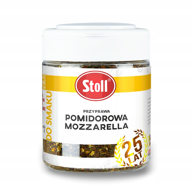 Приправа для томатов STOLL Моцарелла - 60 г