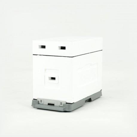 Ul 6-ram для wychowu pakietów Dadant с wręgą