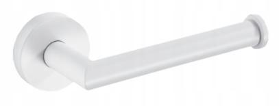 Držiak na toaletný papier biely STELLA 07.445-W