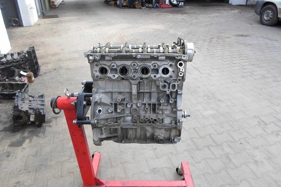 двигатель 20 16v g4kd kia hyundai после ремонта гарантирует