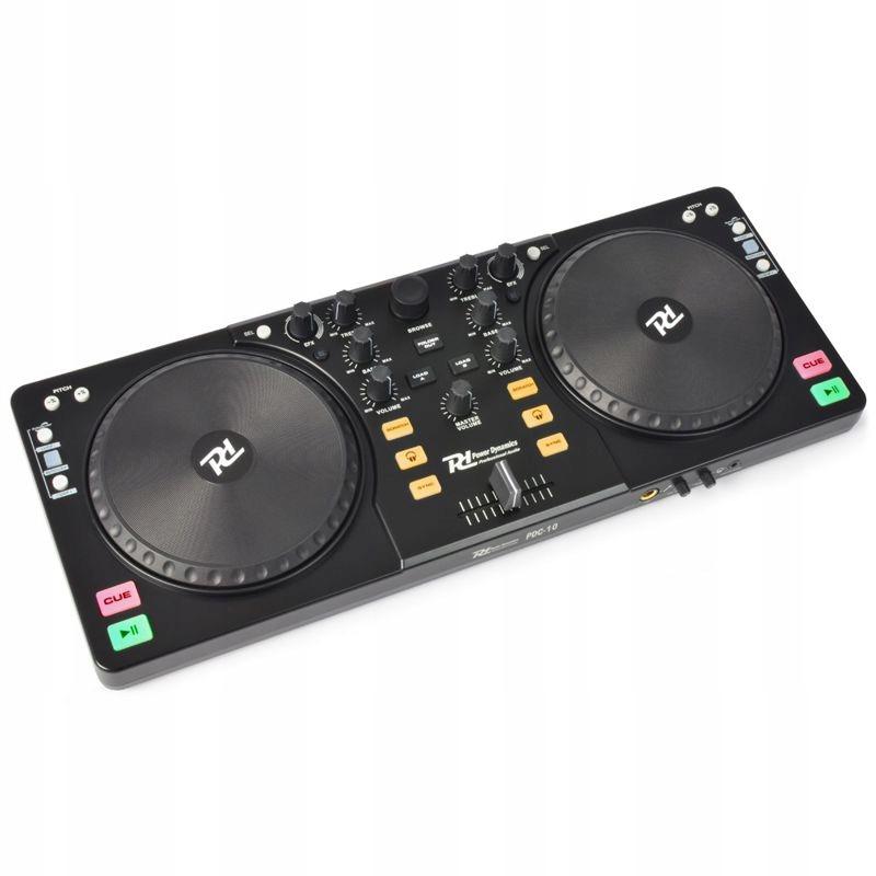 Item MIDI-controller Power Dynamics for beginners