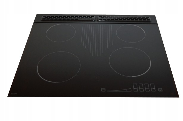 Płyta gazowa SOLGAZ GPC 4+1 G20