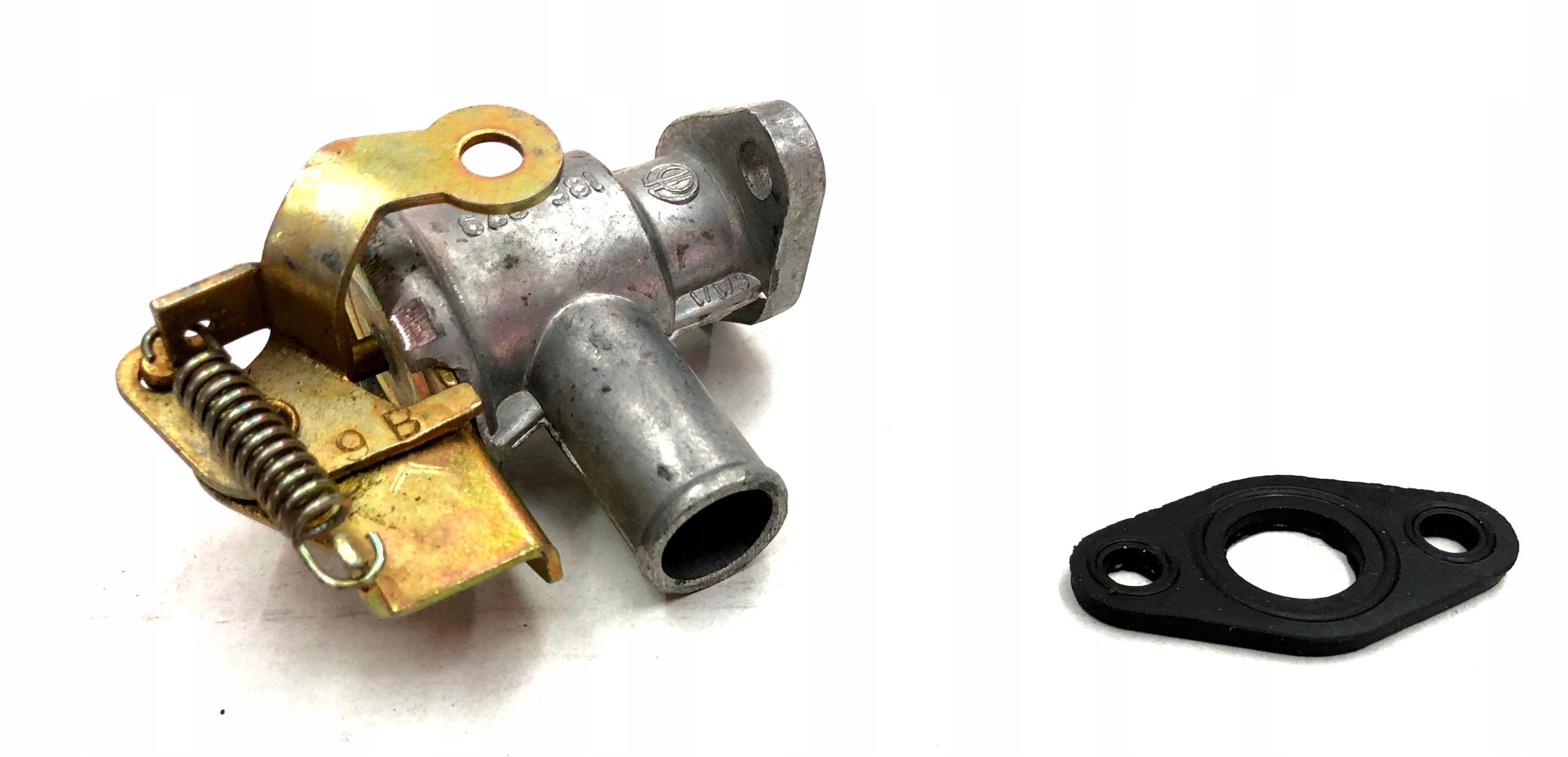 клапан нагревателя fso fiat 125p полонез +uszczelka