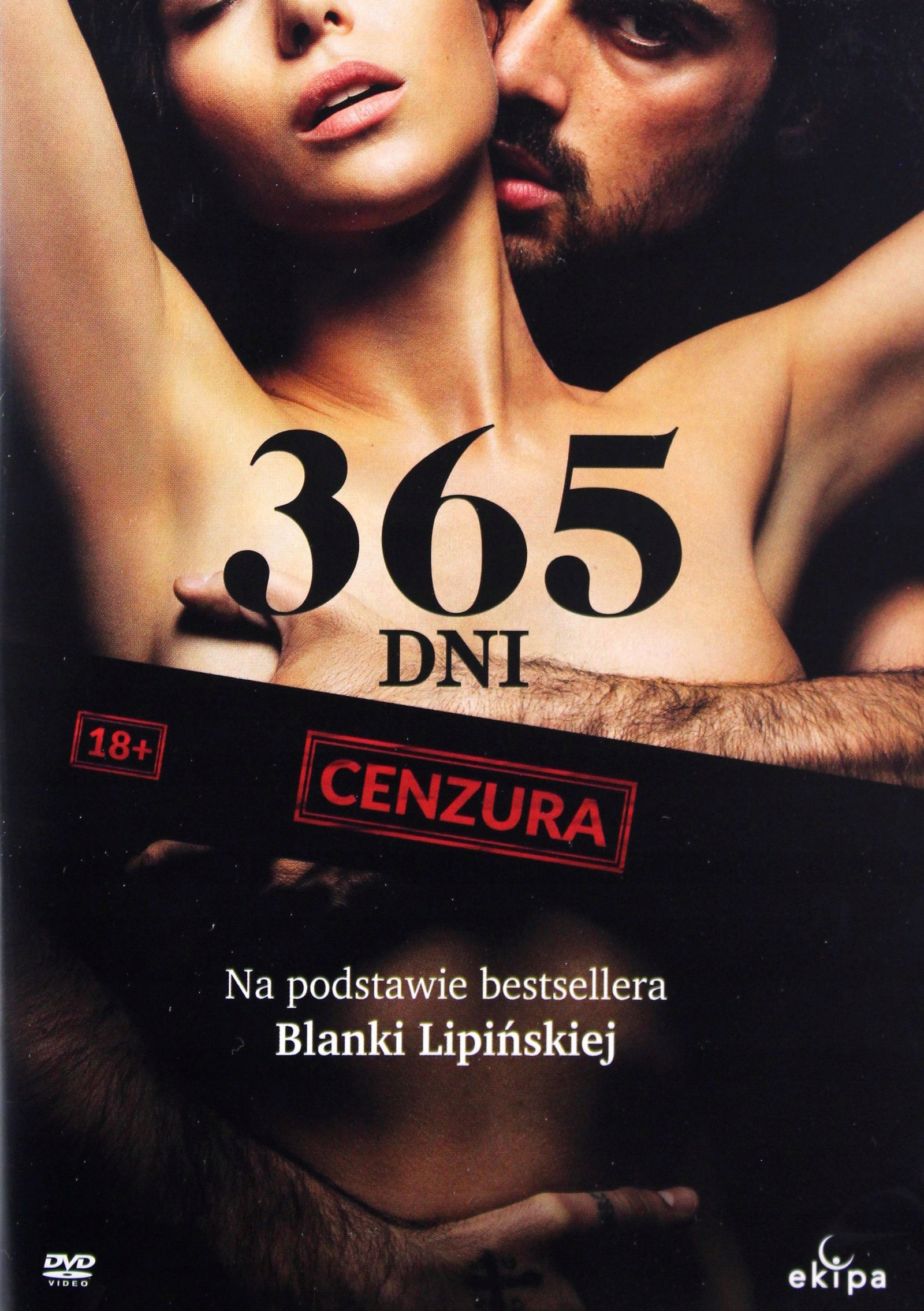Item 365 DAYS [DVD] [BLANKA LIPIŃSKA] NEW