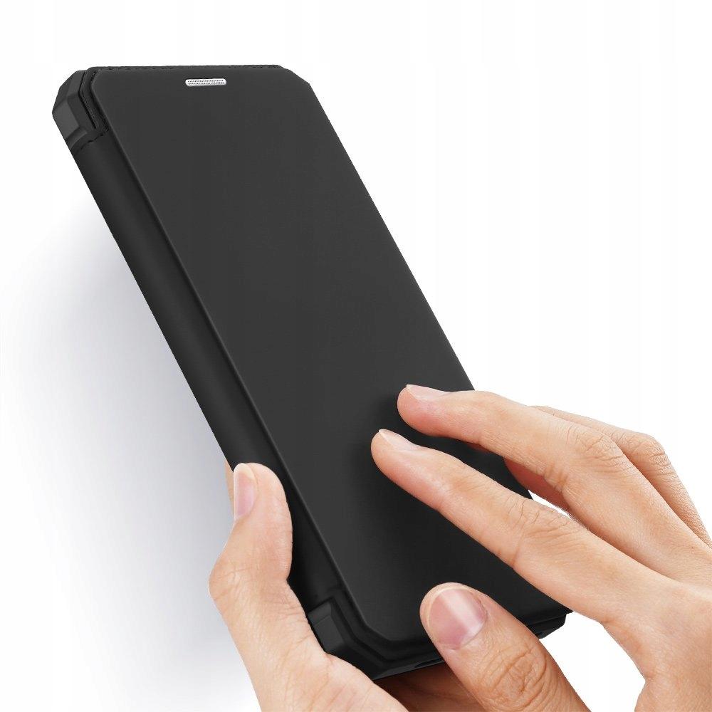Etui DUX DUCIS Skin X do iPhone 12 / 12 Pro czarny Kod producenta Etui DUX DUCIS Skin X do iPhone 12 / 12 Pro czarny