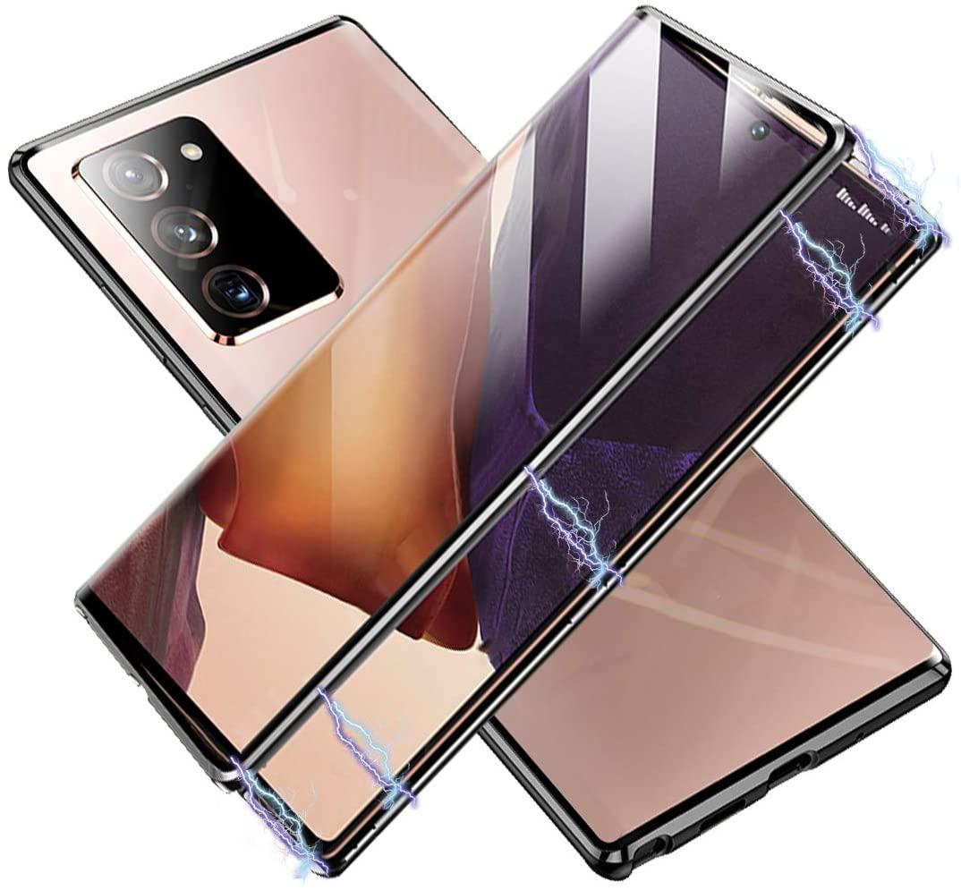 Etui magnetyczne do Samsung Galaxy Note 20 Dedykowany model Samsung Galaxy Note 20